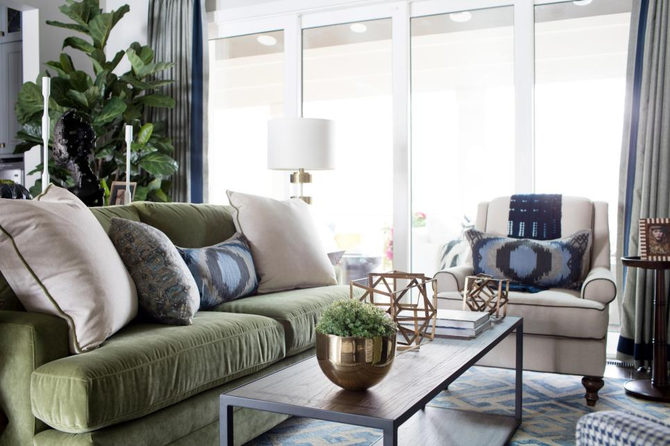 HGTV\'s 2016 Smart Home features The Silk Thumb\'s plants and designs ...